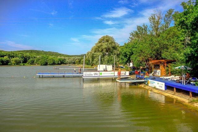 Администрация Ставрополя приглашает встретить летний сезон на Комсомольском озере