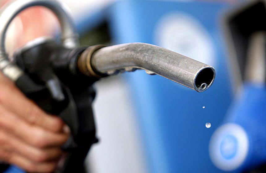 Цена набензин вСтавропольском крае загод возросла на4%