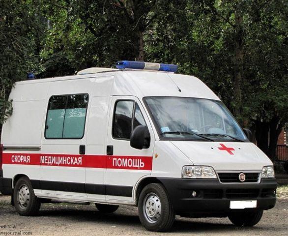 В Ставрополе водитель легковушки сбил пятилетнего мальчика