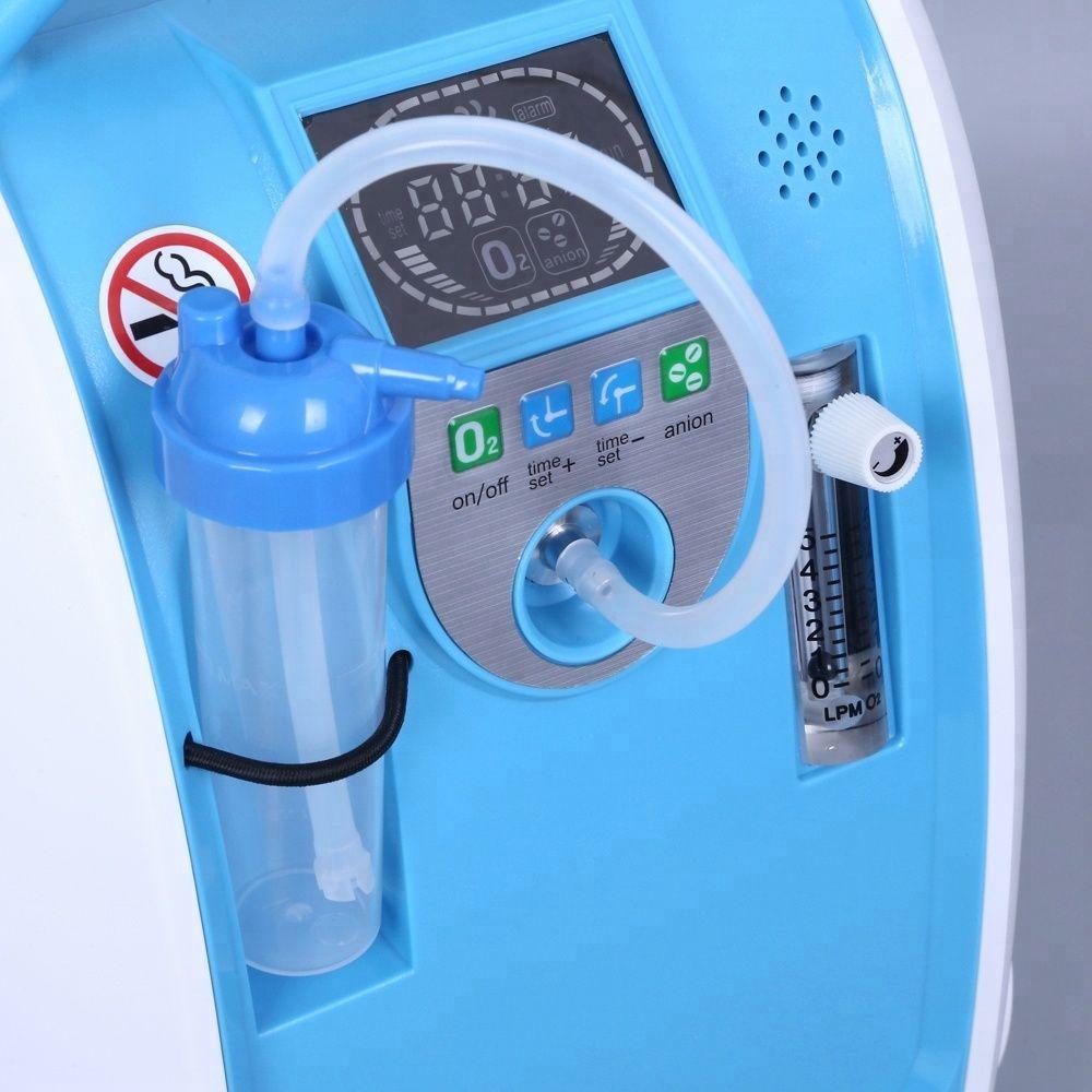 В Георгиевске бизнесмены купили больнице дорогостоящие кислородные концентраторы