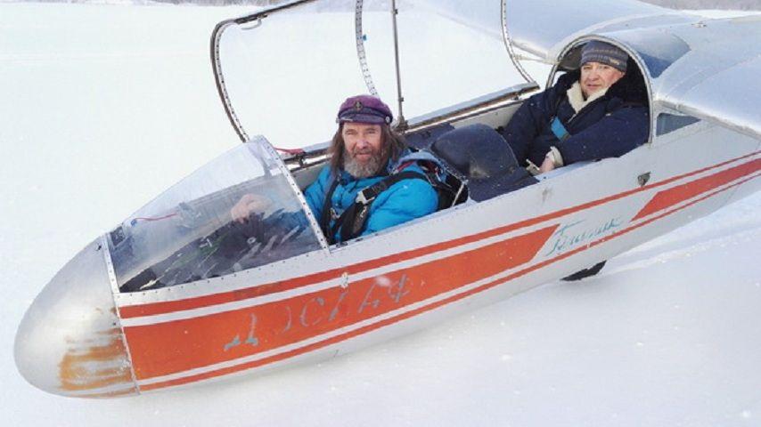 КЭльбрусу замировым рекордом