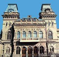 Очередной концертный сезон открылся на Кавминводах