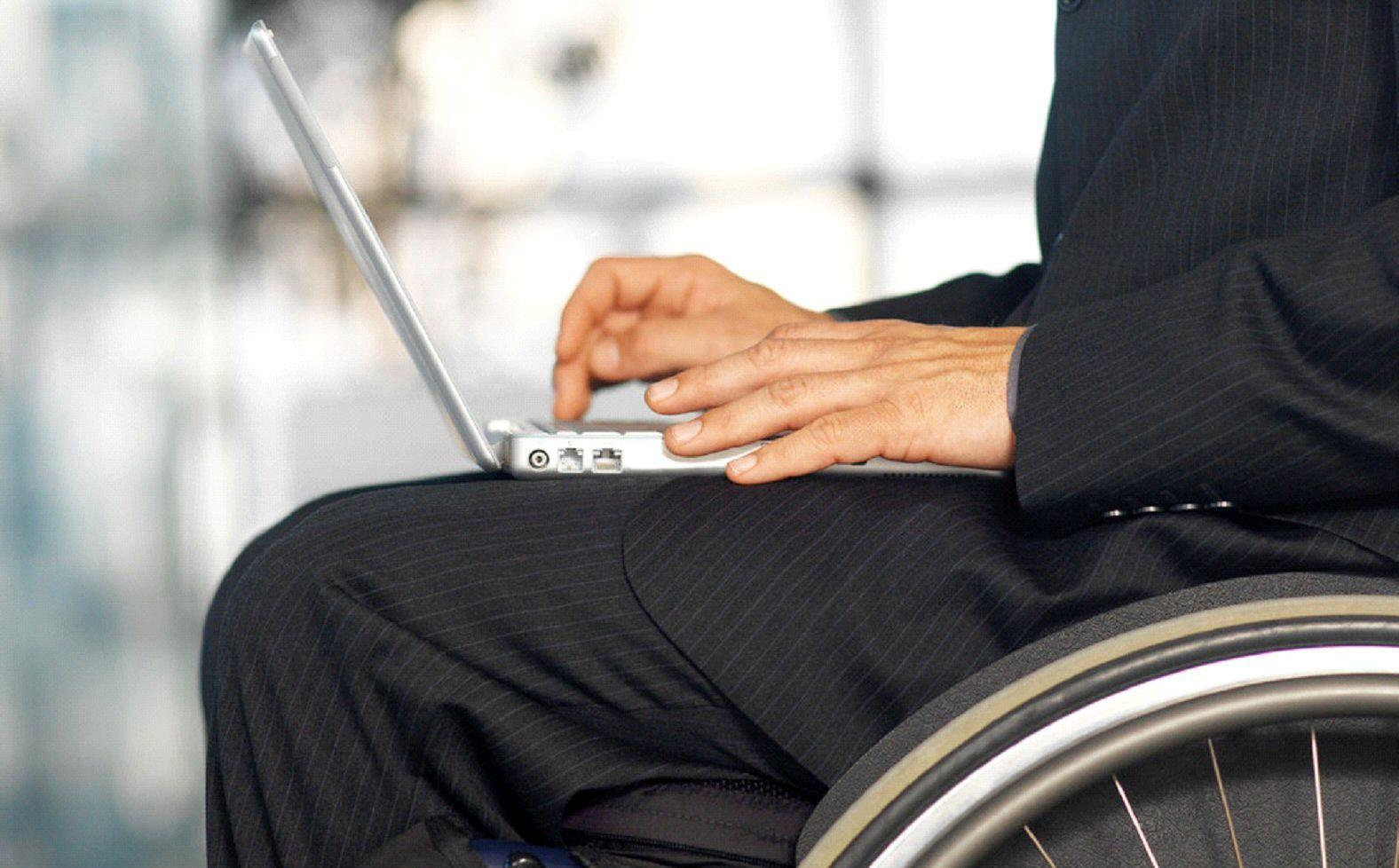 В Ставропольском крае создаётся социальный портал для инвалидов