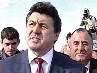 Губернатор Ставрополья готов оставить свой пост