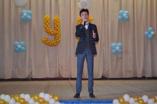 Ставропольский школьник успешно представил наш край на конкурсе «Ученик года — 2017»