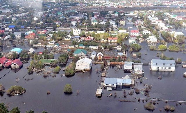 Ставропольским фермерам, пострадавшим от паводков, выдадут льготные микрозаймы
