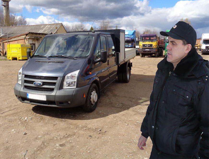 Жительница Пятигорска «наторговала» штрафов на 175 тысяч рублей и лишилась автомобиля