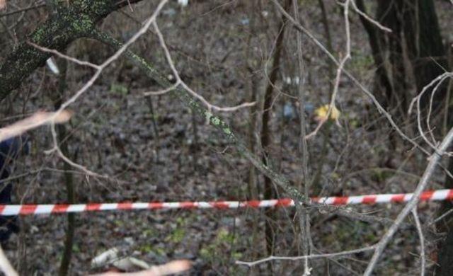 В лесополосе Шпаковского района обнаружен труп мужчины