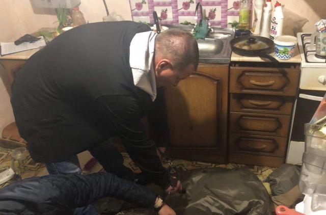 Житель Ставрополья подозревается в убийстве знакомого