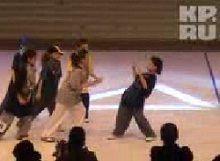 Юные танцоры из «10th Avenue» выиграли Кубок мира