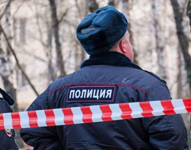 В городах по всей России из-за анонимных звонков проходят эвакуации людей