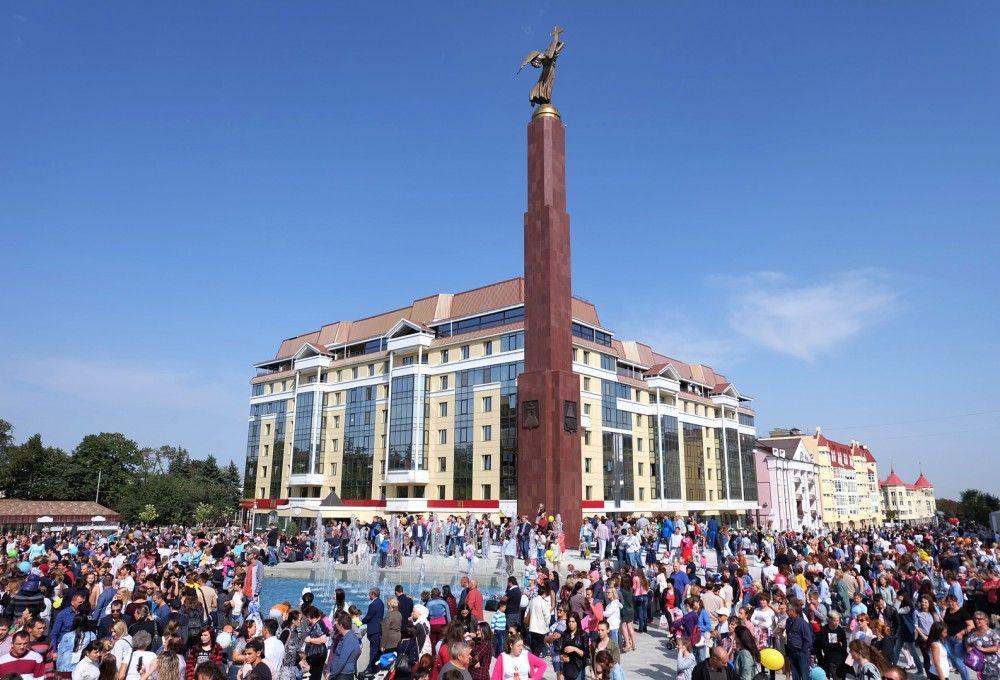 На «Фестивале туризма» в Ставрополе пройдёт розыгрыш внутренних туров