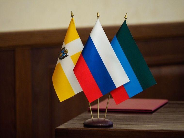 Ставрополье иДагестан: осотрудничестве всфере индустрии