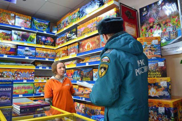 В Ставрополе проходит надзорно-профилактическая операция «Новый год»