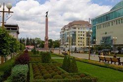 День края Ставрополь встретит чистым и красивым