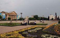 Ставрополь стал самым благоустроенным среди столиц регионов России