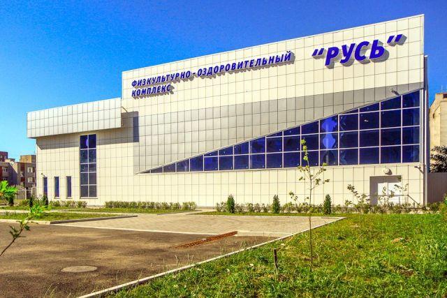 «Ставрополь Олимпийский» приглашает горожан на праздник
