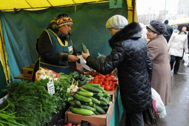 В Ставрополе 12 ноября пройдёт традиционная ярмарка выходного дня