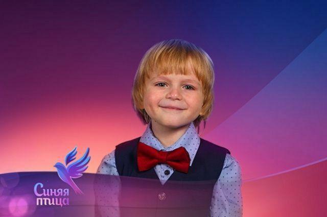 Елисея Мысина пригласили выступить в новогоднем шоу канала «Россия»