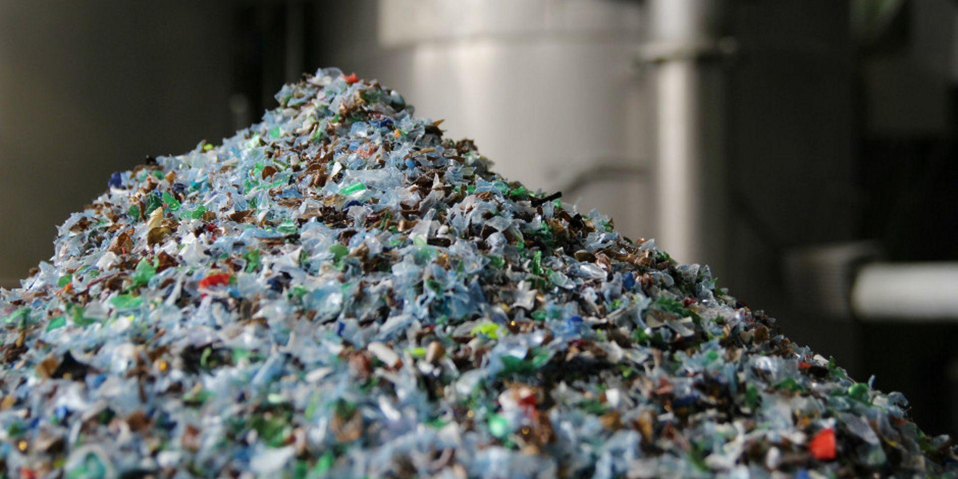 Ставрополье вошло в число 28 регионов России, где научились перерабатывать пластик