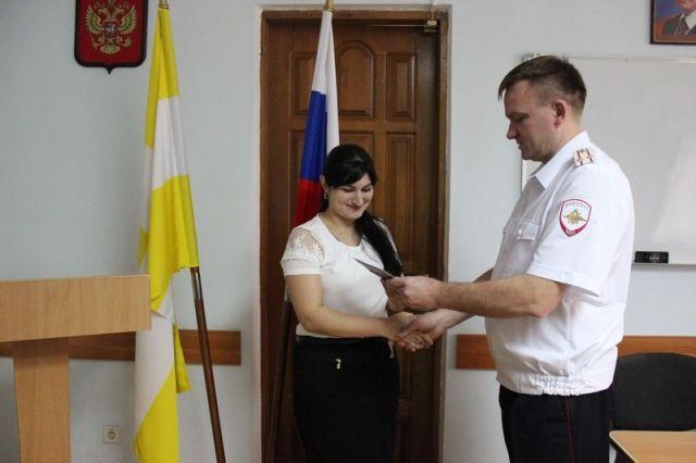 На Ставрополье впервые приняли присягу РФ иностранные граждане