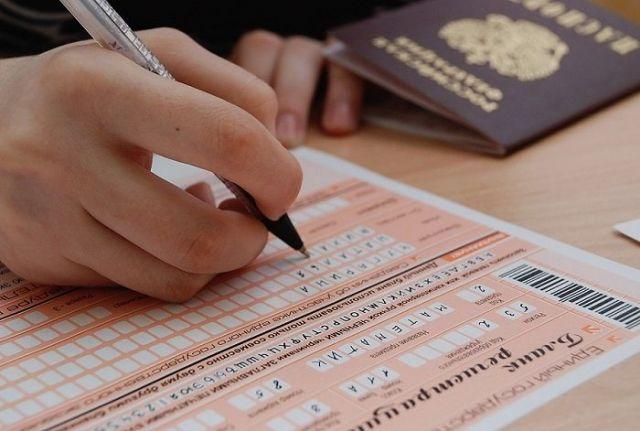 На Ставрополье сдают ЕГЭ-2016 по математике