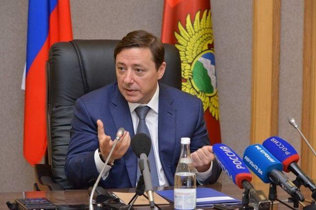 Развитие реального сектора экономики СКФО обсудили эксперты