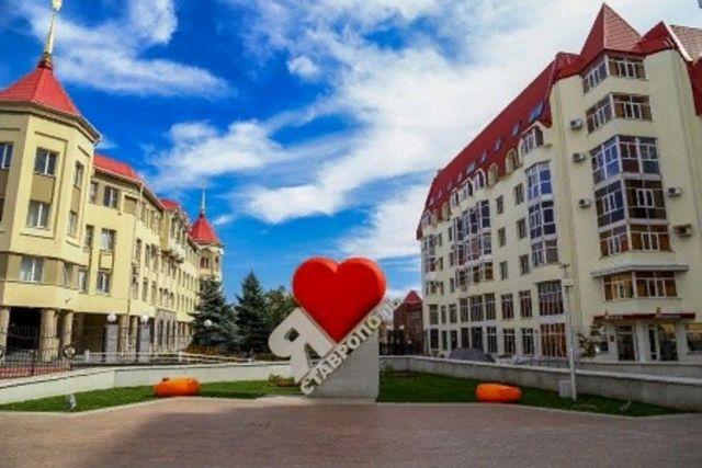 У ставропольцев есть возможность проголосовать за будущее краевого центра