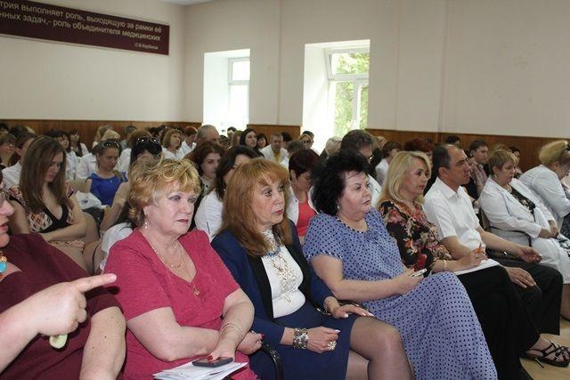 Актуальные вопросы психиатрии обсудили в Ставрополе