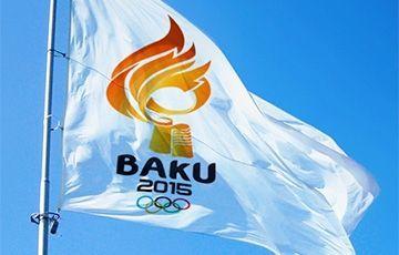 Два ставропольских спортсмена завоевали медали Европейских игр
