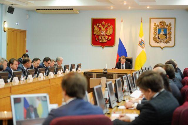 В Ставропольском крае проанализируют состояние дорог