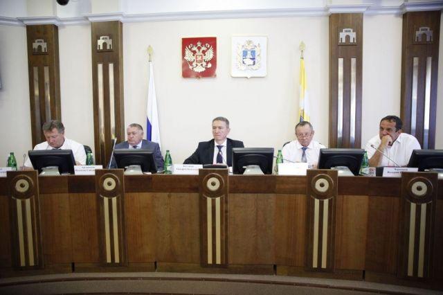 На Ставрополье повысится минимальный размер оплаты труда