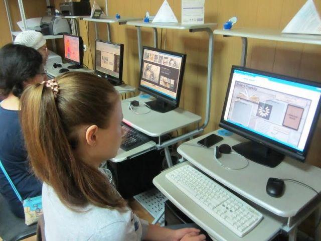 Летняя школа информационной грамотности для детей открылась в Ставрополе