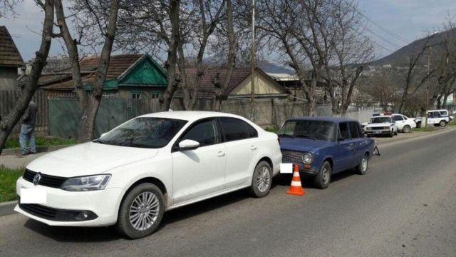 В Пятигорске водитель автомобиля скончался во время движения