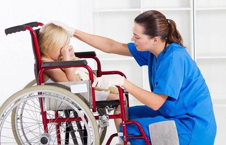 В Кисловодске социальные няни будут ухаживать за детьми-инвалидами