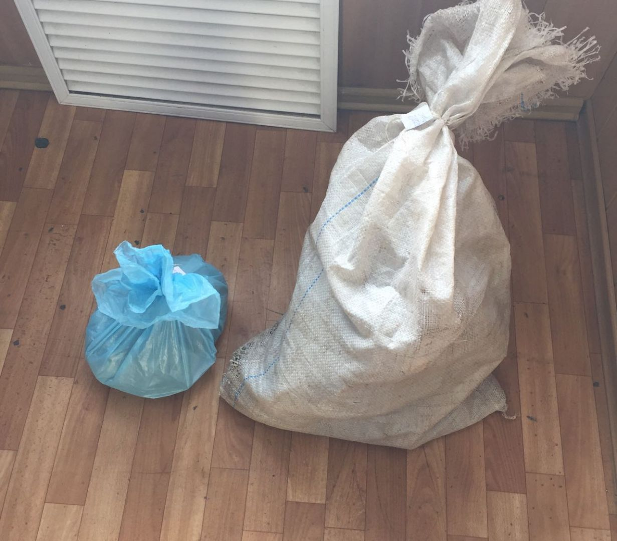 НаСтаврополье мужчина сохранял наркотики усебя вшкафу