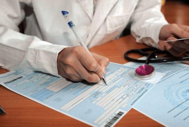На Ставрополье врач попалась на взятке за фальшивый больничный