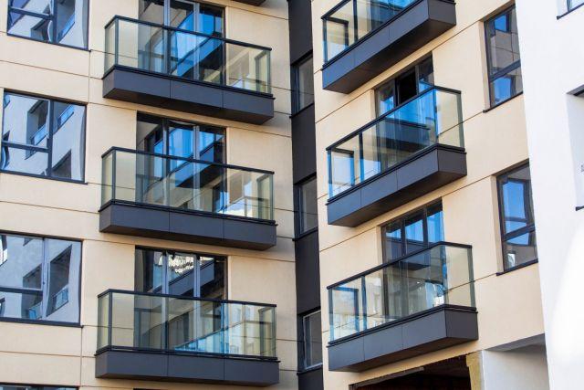 В Ставрополе завершилось строительство первого дома-квартала