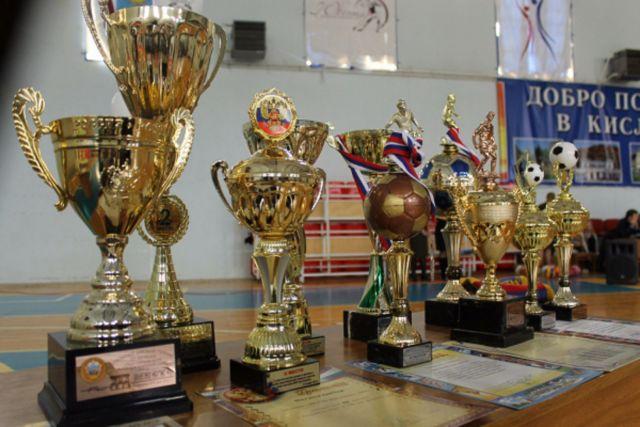 Кисловодские футболисты отметили старт возведения объектов к ЧМ-2018