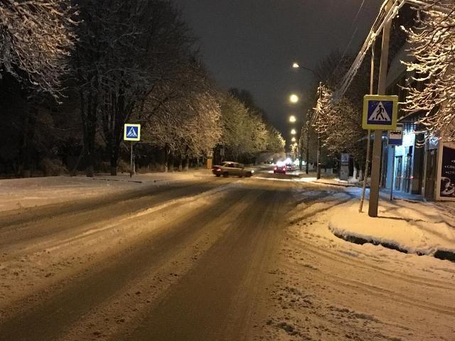 В Ставропольском крае водитель сбил школьницу