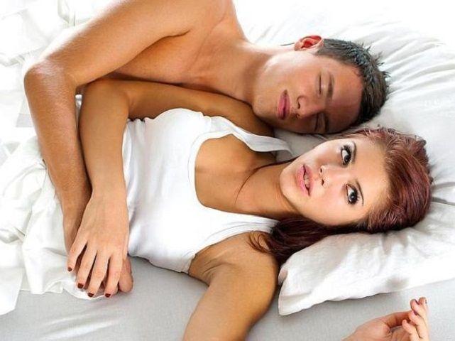 Учёные назвали простой способ улучшить сексуальную жизнь