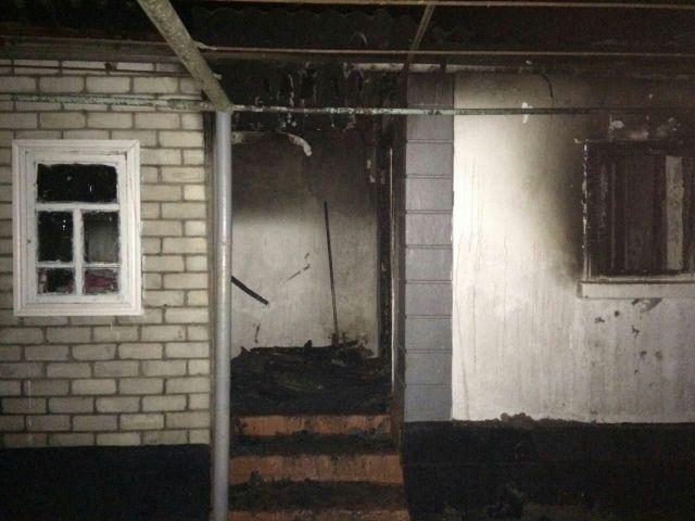 На Ставрополье проводится проверка по факту гибели полуторогодовалой девочки в пожаре