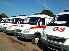 ВСтаврополе открылась новая подстанция скорой помощи