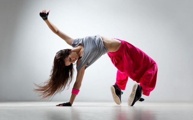 Проект «Я танцую!» стартовал в Ставрополе
