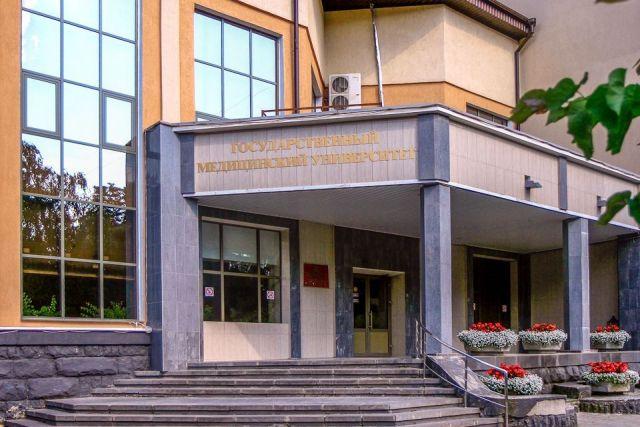 На базе Ставропольского медуниверситета будут обучать врачей для всего Северо-Кавказского федерального округа
