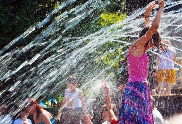 Жара до 37 градусов ожидается на Ставрополье 22 июня