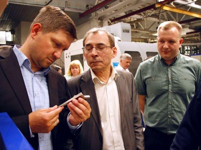 Ставропольский завод начал выпуск имплантируемых титановых протезов