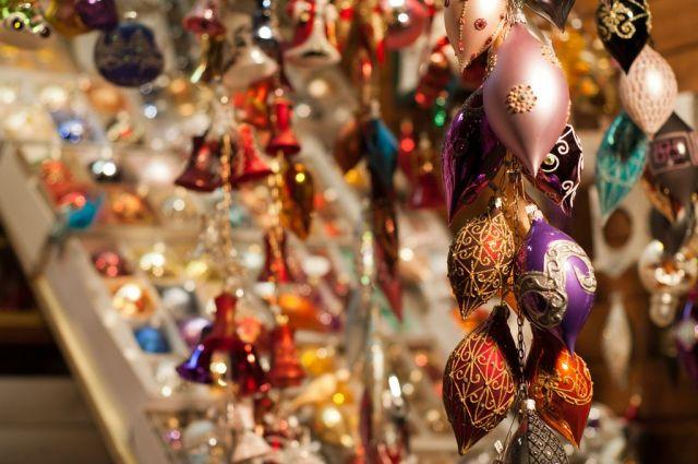 Ставропольцев научат изготавливать рождественские сувениры