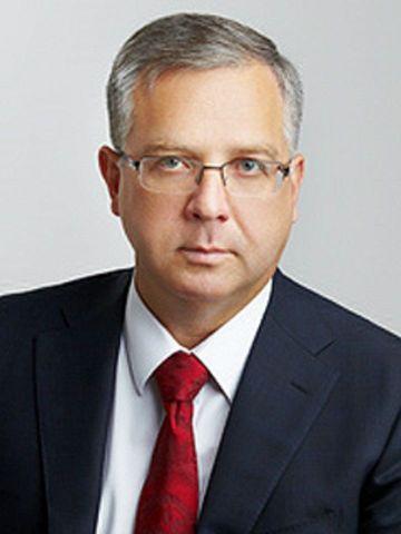 В Ставропольском крае назначили нового зампреда контрольно-счётной палаты