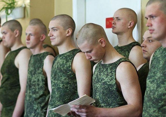 Ставропольцы, которые не прошли срочную военную службу по здоровью, будут призваны весной этого года